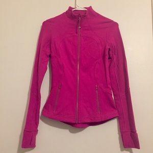 Lululemon Forme Jacket - Size 4